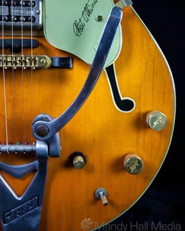 1963 Gretsch Country Gentleman 6120 Chet Atkins