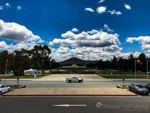 Canberra ⠀