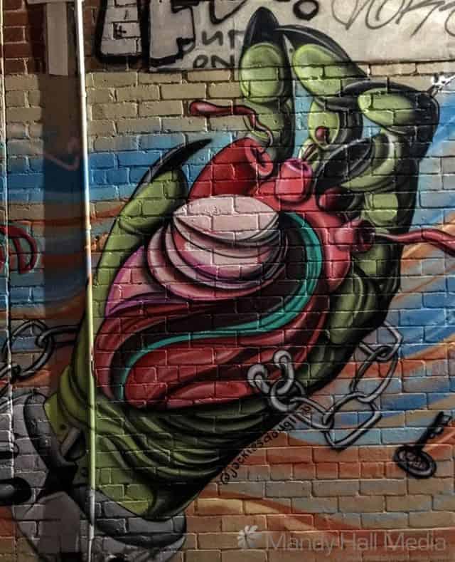  Artists lane 