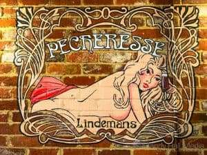 Lindemans lady