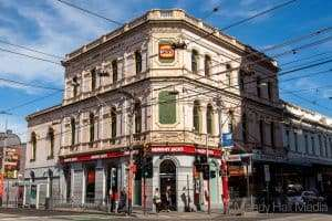 Great old building in Chapel St