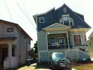 Cool houses in San Francisco