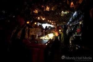 Forbidden Island Tiki Bar